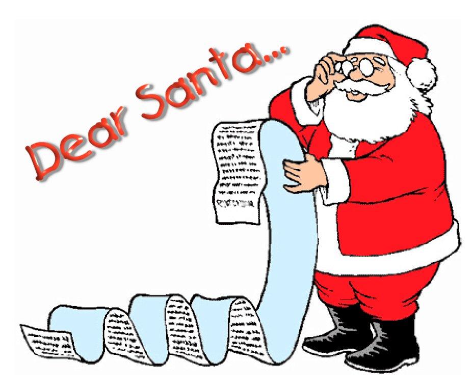 christmaslist
